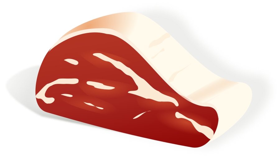 Meat clipart uncooked food. And fish clip art