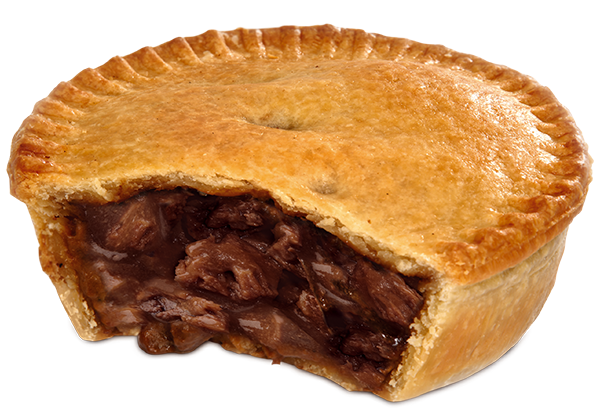 meat pie png