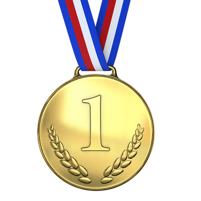 Medal clipart. Download silver free png