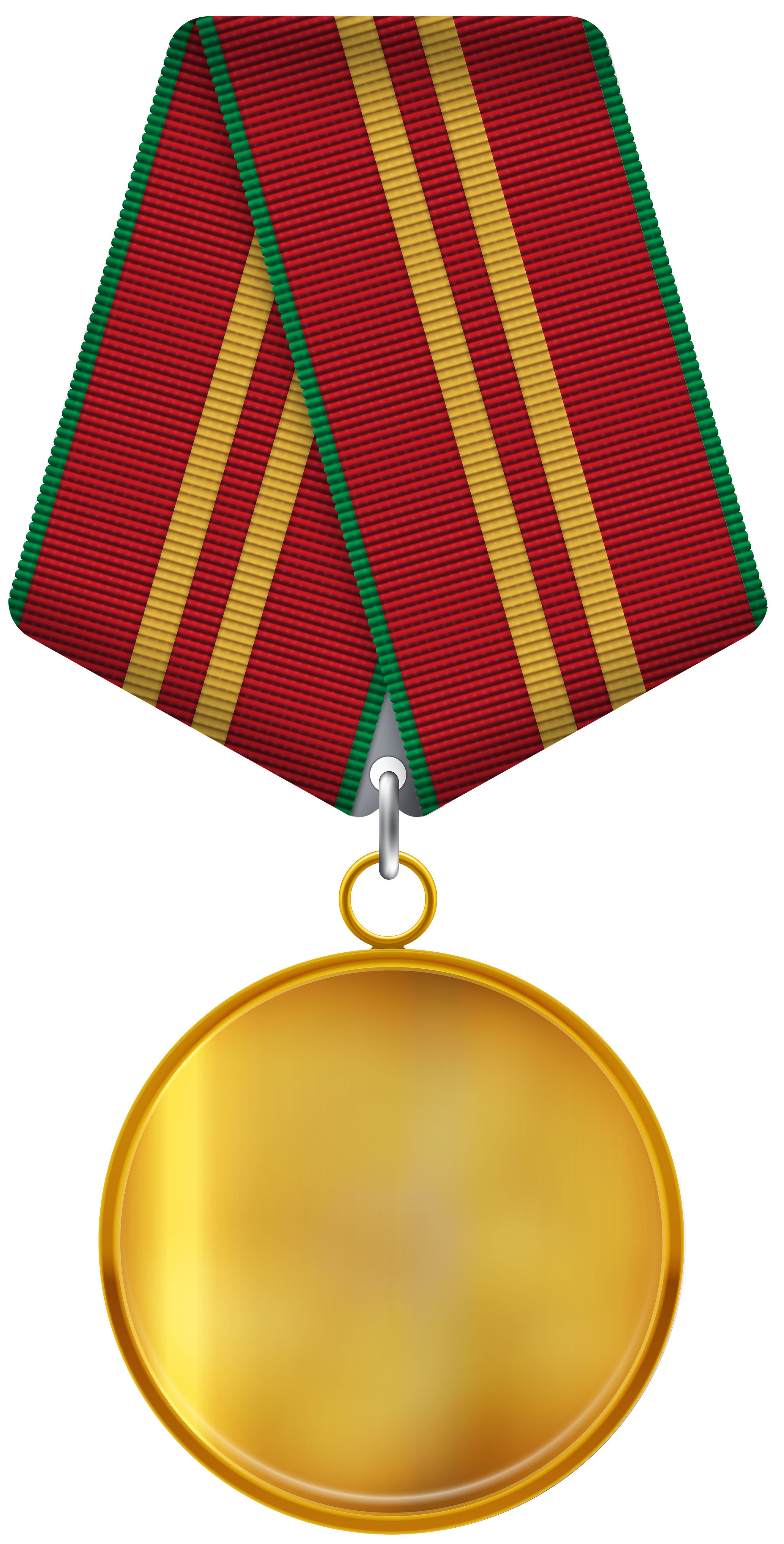 Medal clipart. Free png clip art