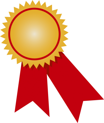 Medal clipart. Download gold free png