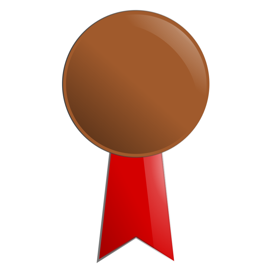 Medallion vector free. Hd medal clipart download