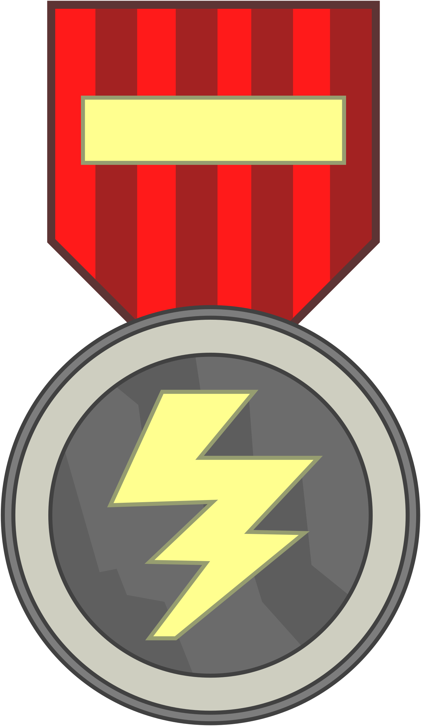 Medal drawing platinum. Best professionalcriticizmtoken image