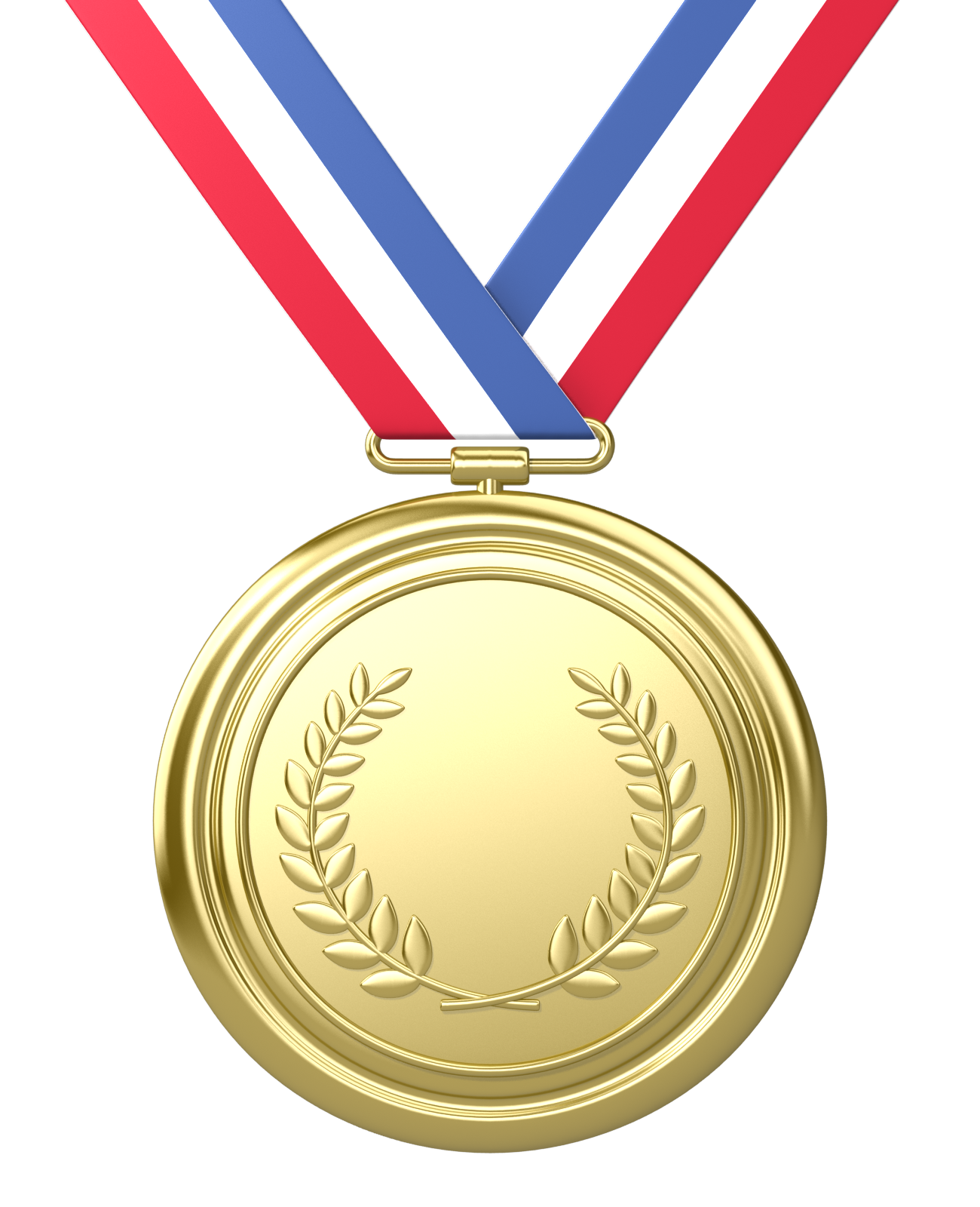 Medal drawing winter olympic. Collection of clipart