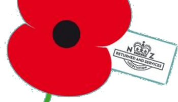 Medals drawing anzac poppy. Thoughts about a the