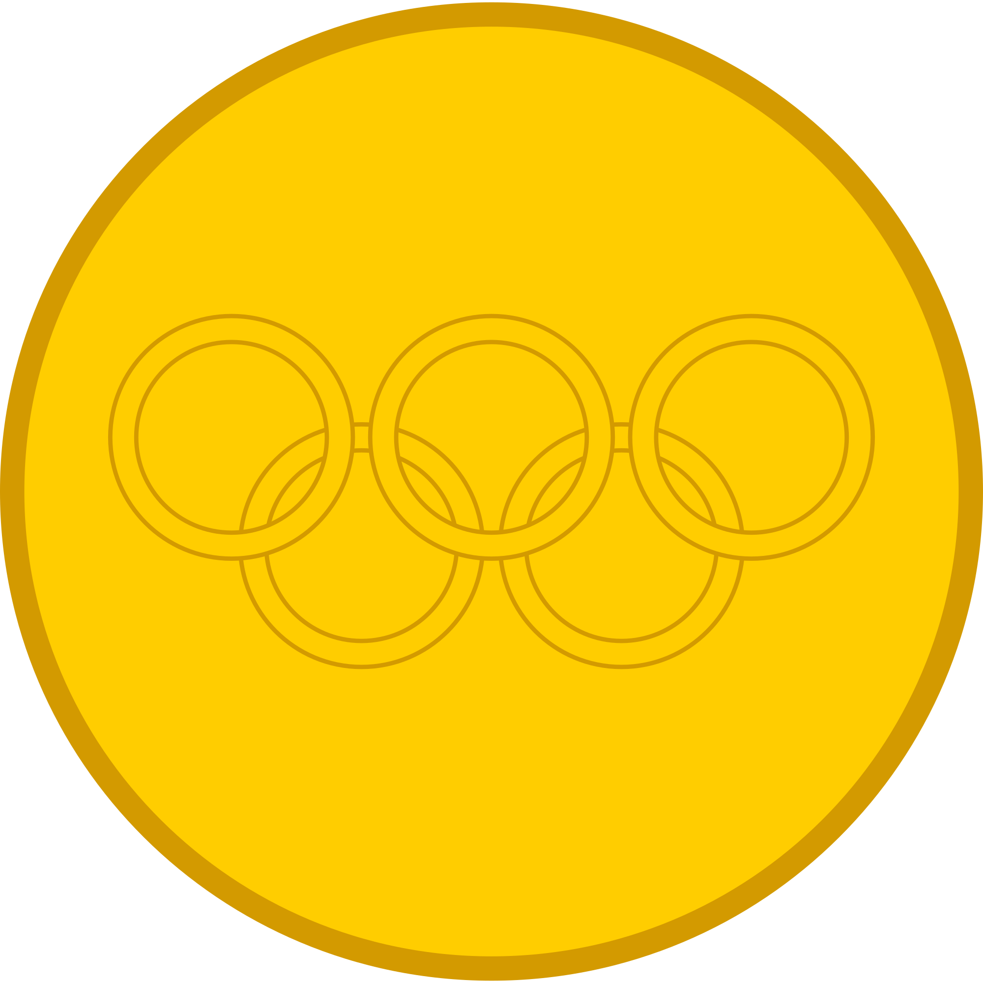 Medals drawing gold metal. File medal svg wikimedia