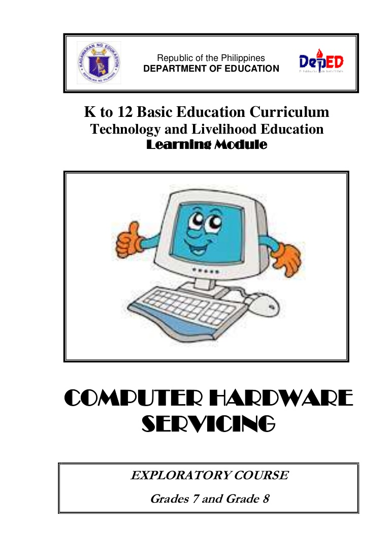 Media clipart technology livelihood education. K to pc hardware