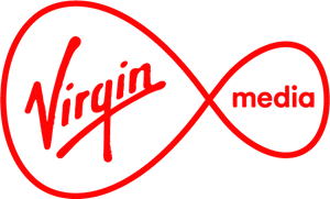 Media vector. Virgin logo eps free