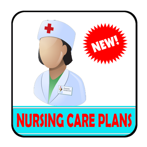 Medical clip nursing care plan. App insights nurse plans