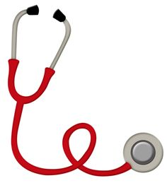 Medical clipart stethoscope. Bag and png clip