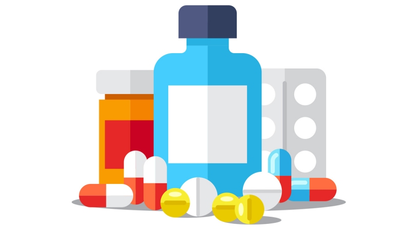 medication clipart oral medication