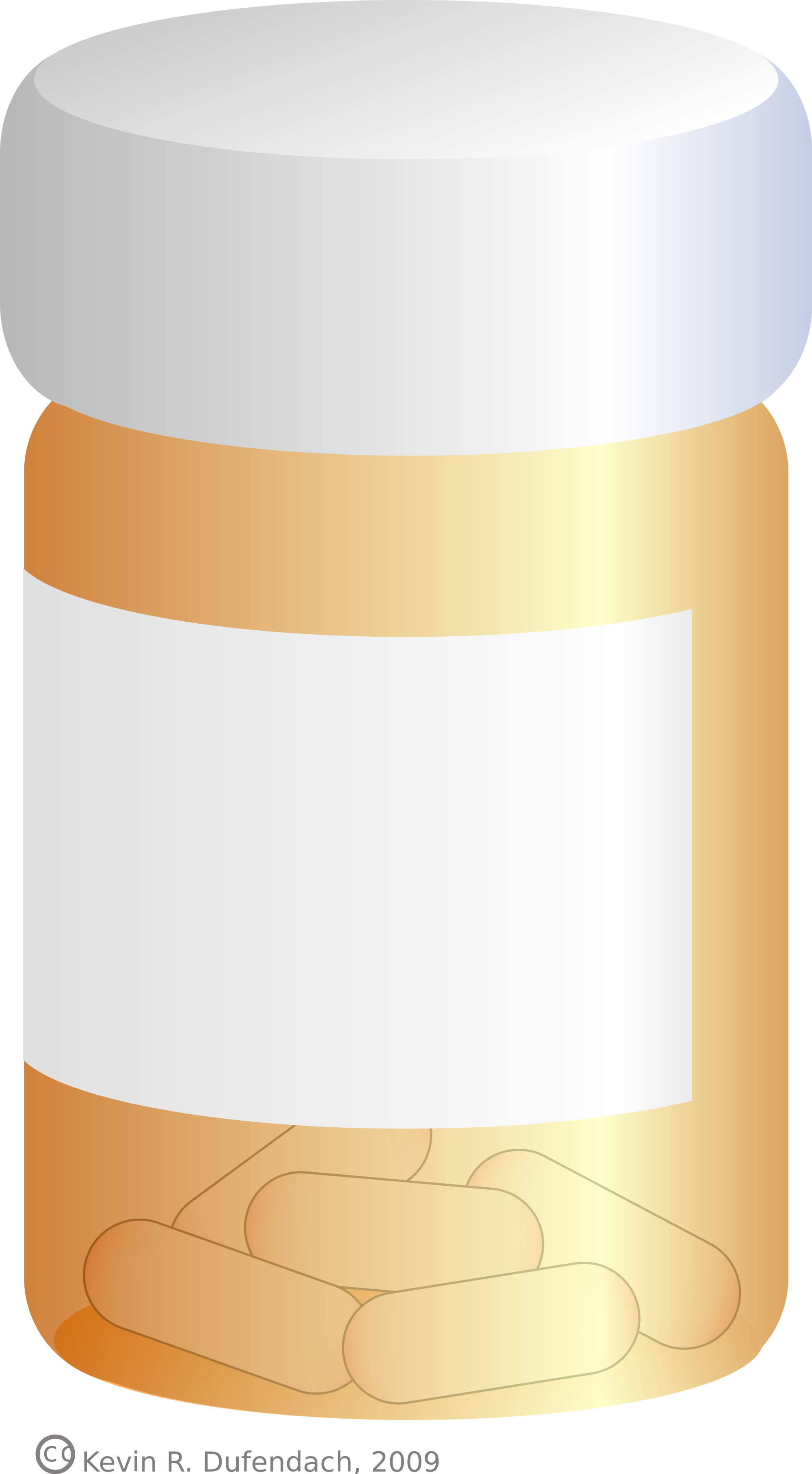 Medication clipart svg. File pill bottle wikimedia
