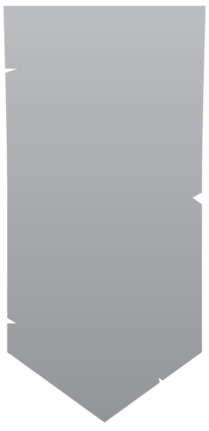 Medieval banner png. Bout card game gray