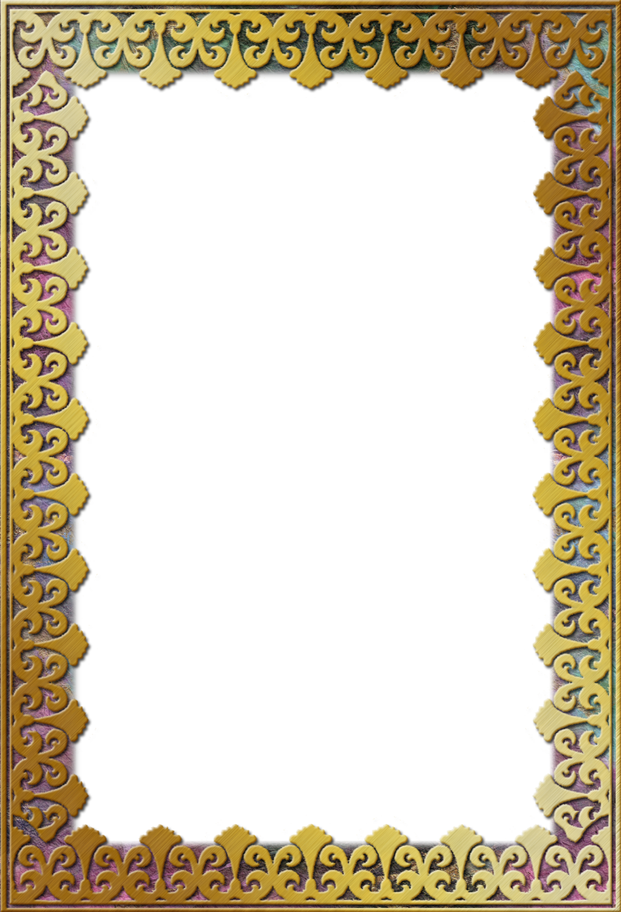 Medieval border png. Fleur frame by ookamikasumi