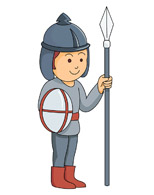 Medieval clipart. Free clip art pictures
