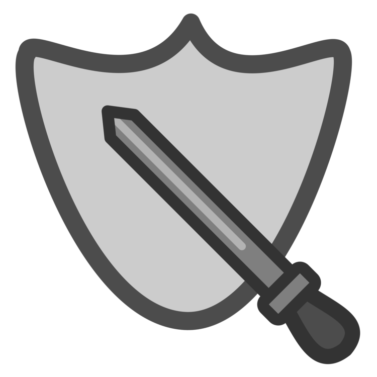 Medieval clipart sword. Illustrations computer icons shield