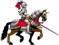 Armour of the knight. Medieval clipart transparent picture royalty free