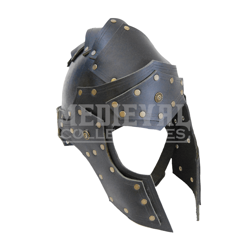 Medieval helmet png. Beaufort rt from archery