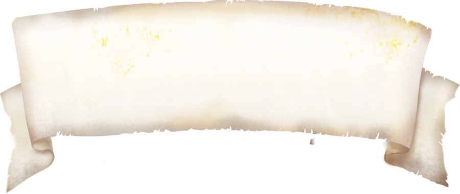 Medieval scroll png. Download images hq image