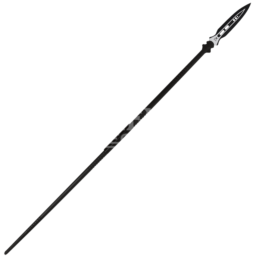 Medieval spear png. Magnum with sheath uc