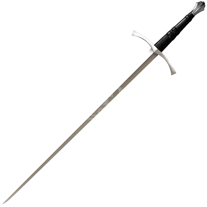 Medieval swords png. Italian long sword by
