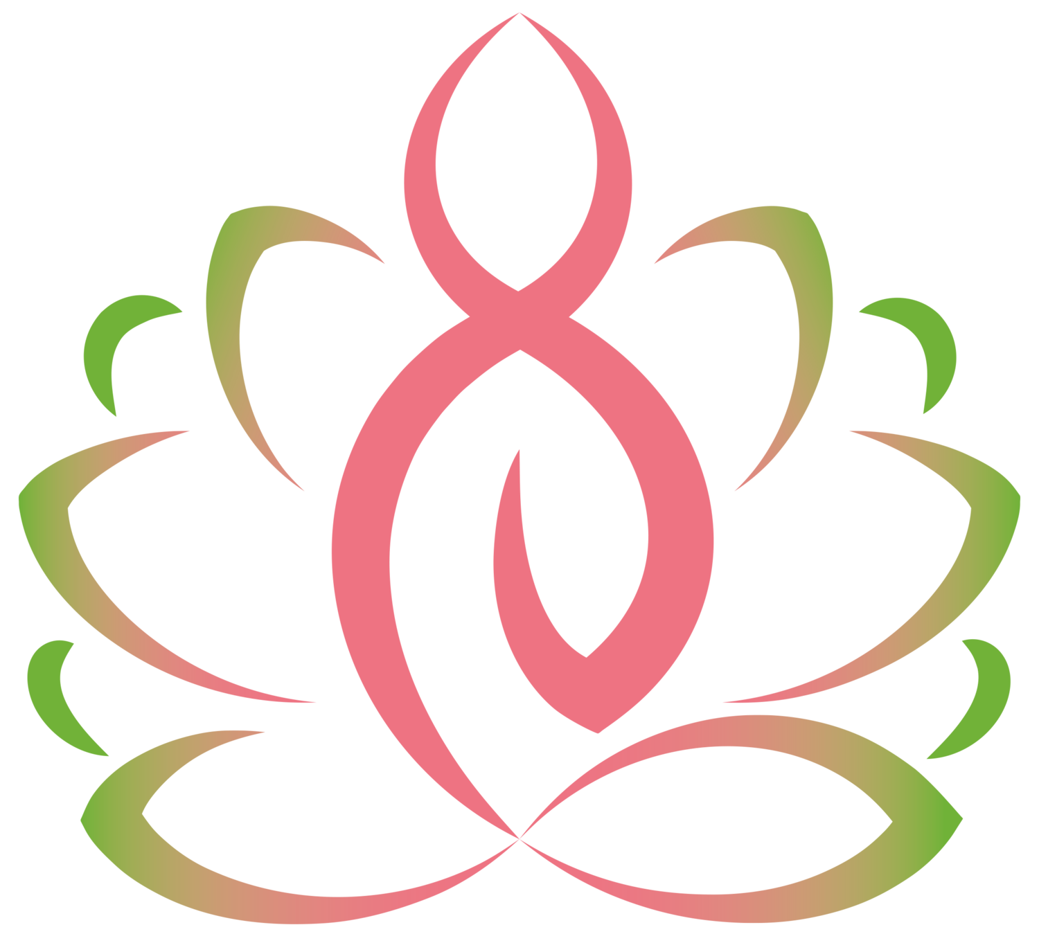 Meditation clipart peace mind. For of la vida