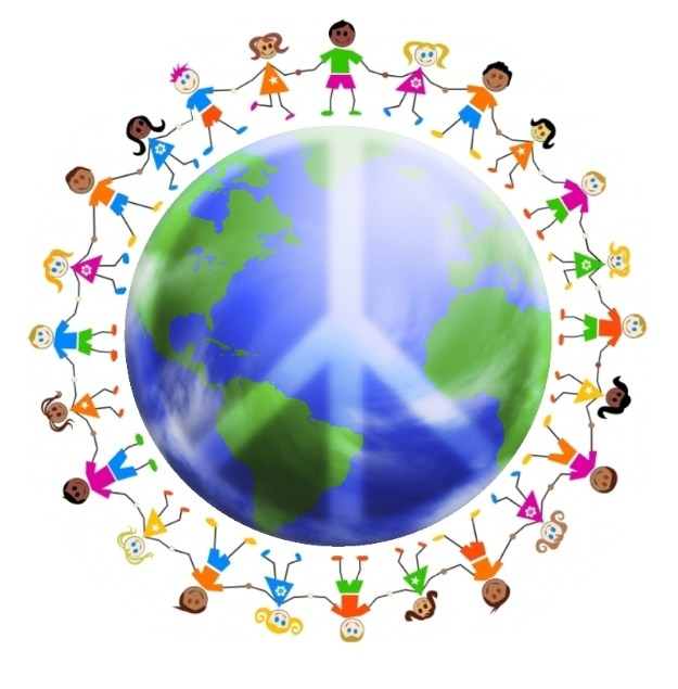 Meditation clipart peace mind. Finding this morning i