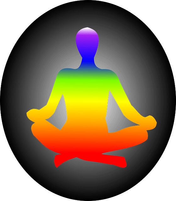 Meditation clipart peace mind. Open your and heart