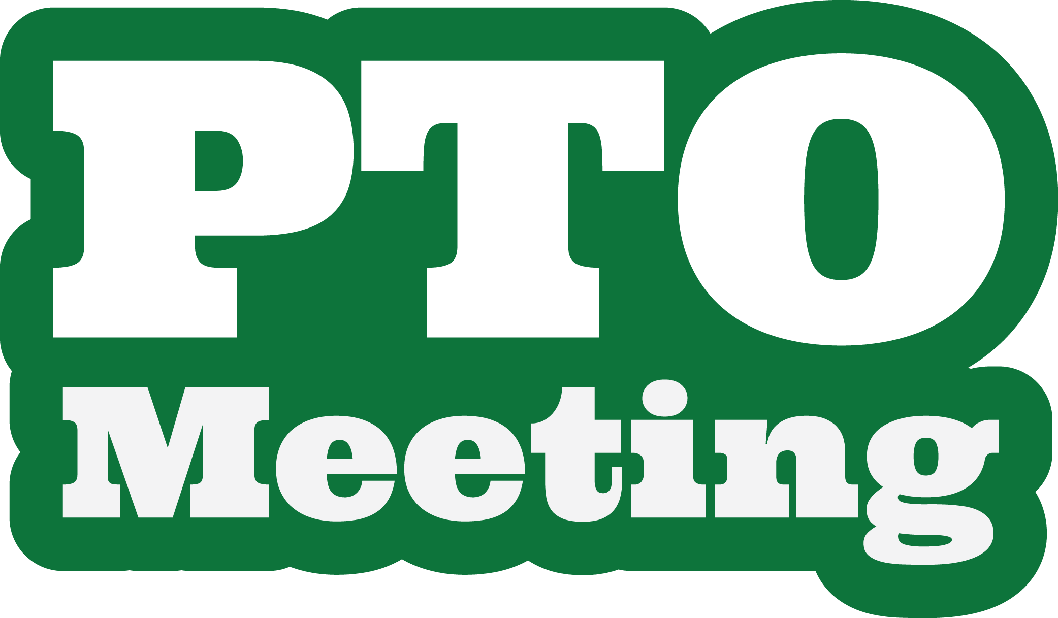 Reminder clipart board meeting. Pto