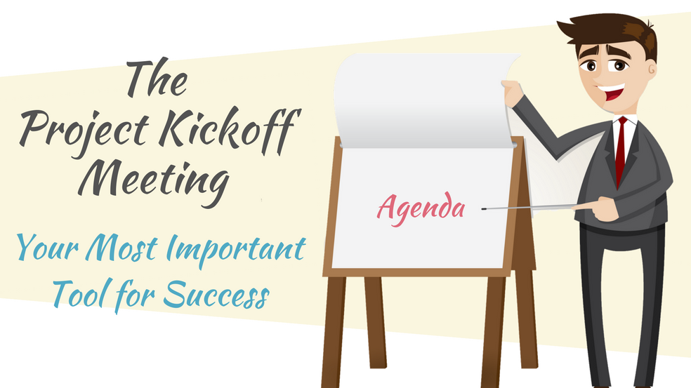 Meeting clipart kick off meeting. Project kickoff your most