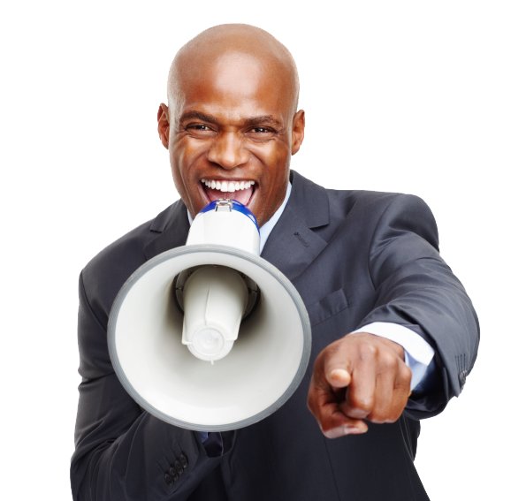 Megaphone man png. Index of wp content
