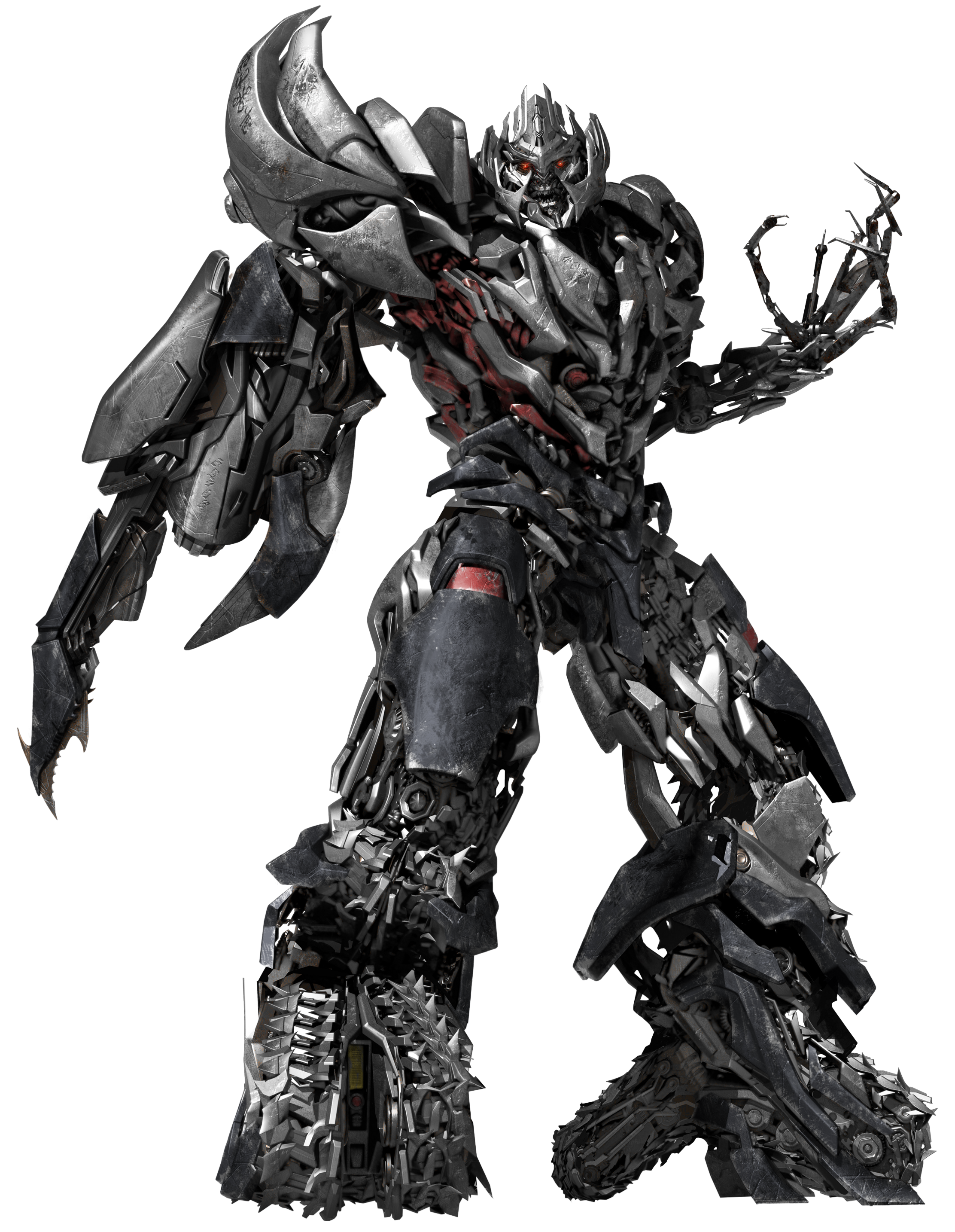 Megatron drawing tf prime. Rotf g promo by