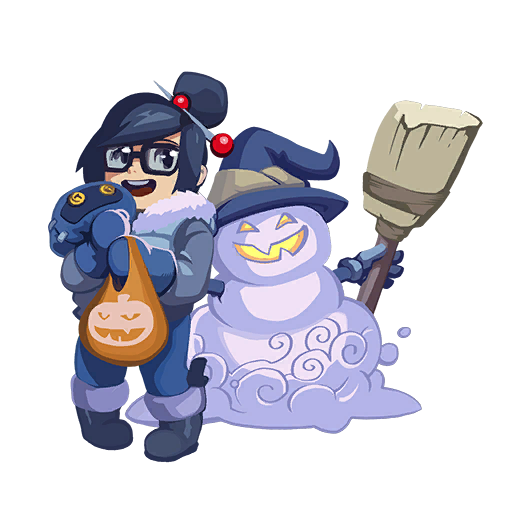 mei spray png