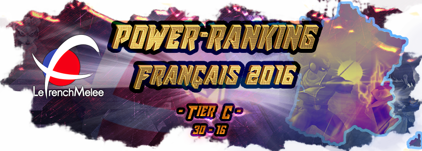 Melee success png. French powerranking smasheurope tier