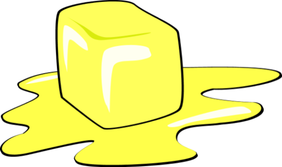 Melted butter png. Collection of clipart
