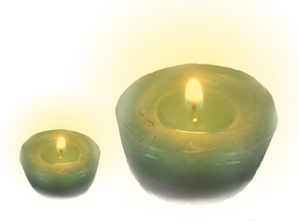 Melted candles png. By velvet skies stock