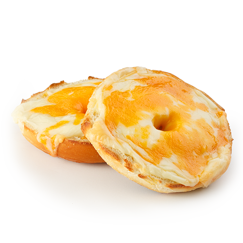 Melted cheese png. Bagel melt sandwiches menu