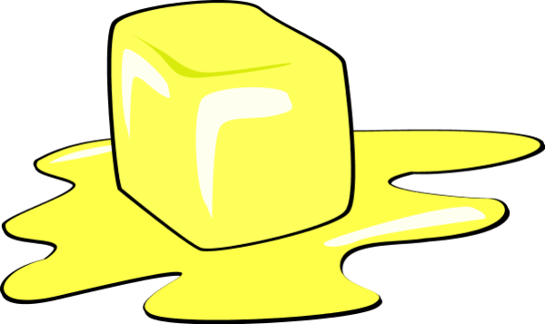 Melting butter png. Clipart free download best