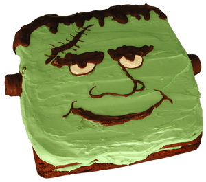 Stitches vector frankenstein. Cake archives swim yellow