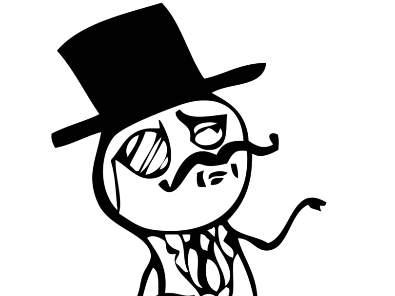 Memes .png. Imagen like a sir