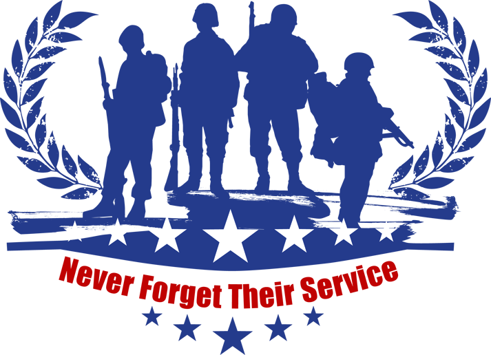 Happy memorial day png. Veterans clipart