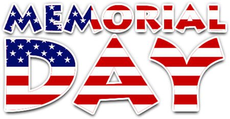Memorial clipart memorial day. Images pictures photos