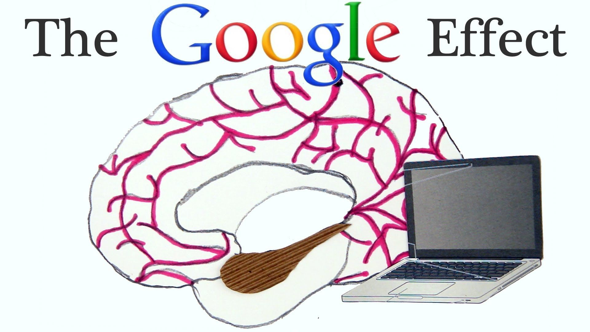 Memories clipart brain science. Is technology killing your