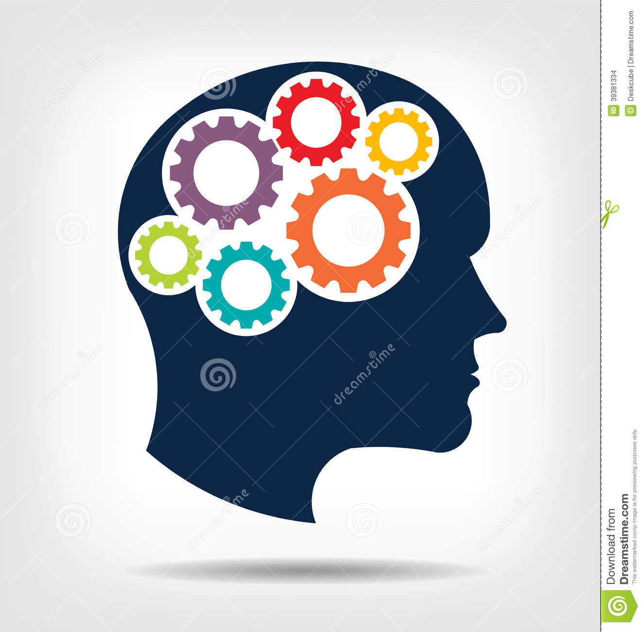 Memories clipart brain science. Thinking png hd transparent