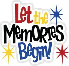 Memory clipart. Best remember when