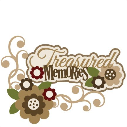 Memories clipart treasure, Picture #126491 memories clipart treasure