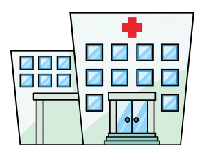 Men clipart hospital. Is a place which