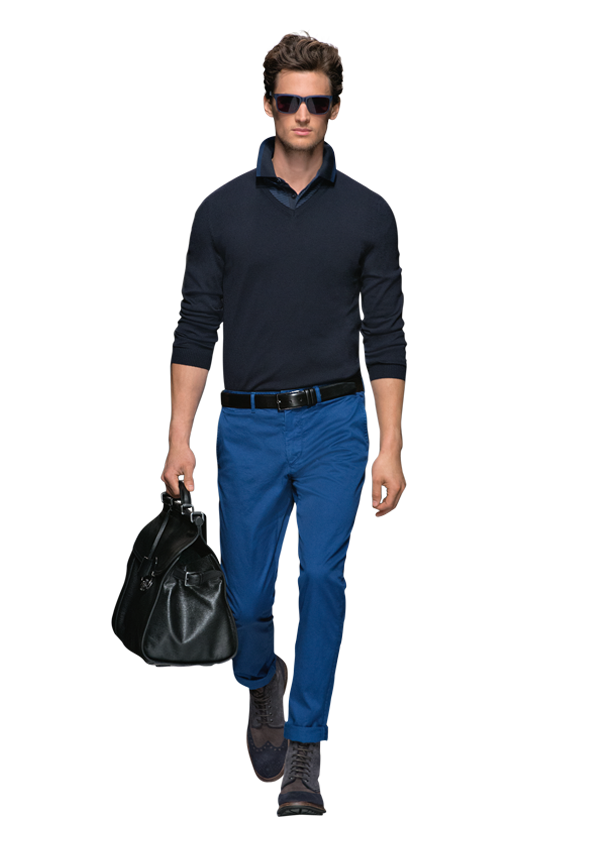 Hugo boss fall winter. Mens fashion png clip art transparent download