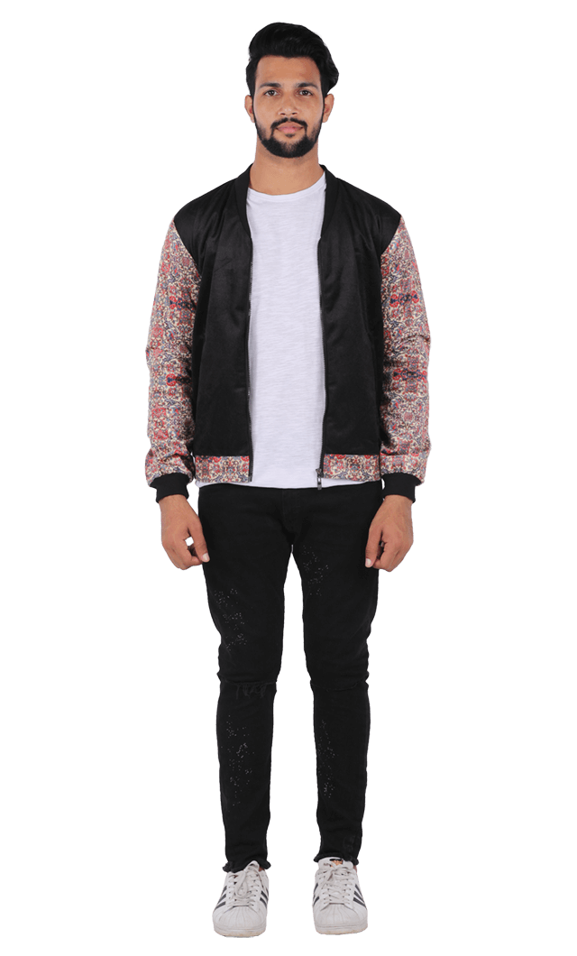 Confusion and clarity men. Mens fashion png svg transparent stock