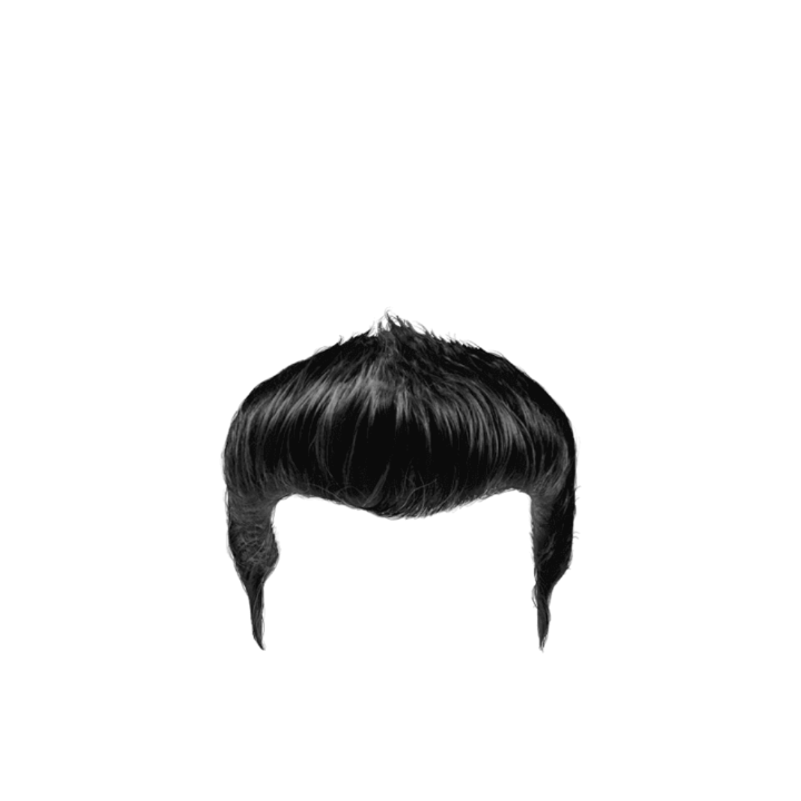 Mens hair png. Images of style boys